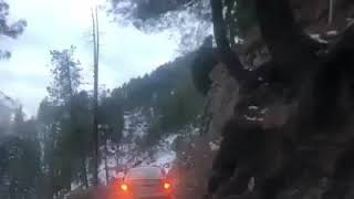 Kashmir rawlakot tooli peer car accident