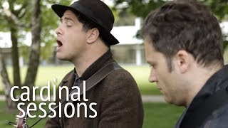 Augustines - Chapel Song - CARDINAL SESSIONS