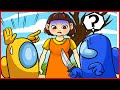 - SQUID GAME IN AMONG US ANIMATION