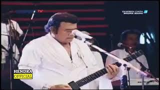 Ibukota - Rhoma Irama & Soneta | Ekspresi Cinta Rhoma Irama (Live 2011)
