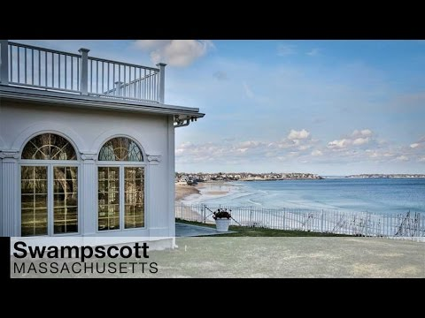 Video of 100 Phillips Beach Avenue | Swampscott, Massachusetts real estate & homes