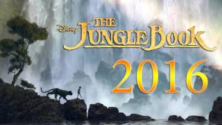 Trailer Music The Jungle Book (Theme Song) / Soundtrack The Jungle Book (2016)