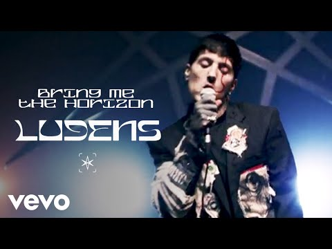 preview Bring Me The Horizon - Ludens from youtube