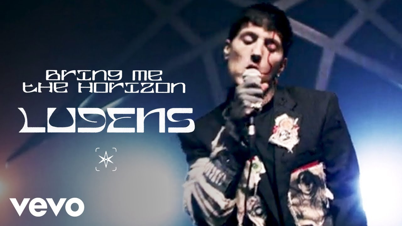 Bring Me The Horizon Ludens Official Video