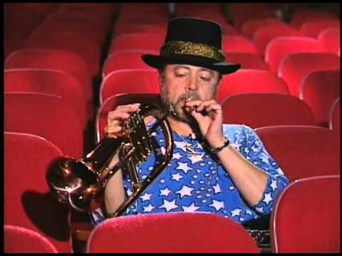 MUSICMAKERS - Chuck Mangione