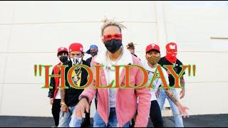 Holiday Lil Nas X Thefuturekingz X Jabbawockeez X Fox46nick Dance MP3