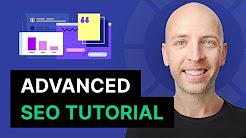 Advanced Step-By-Step SEO Tutorial (2018)