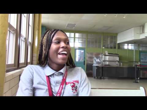 WHYY Media Lab at Dobbins | Outcast