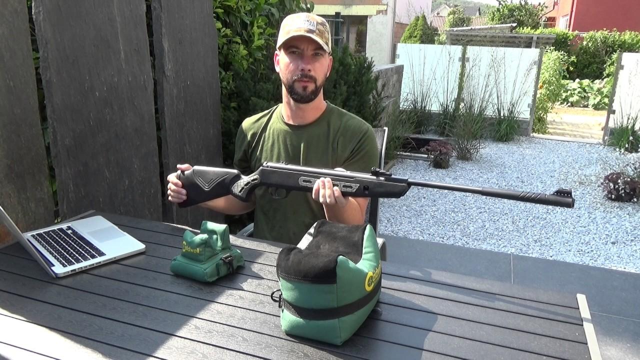 Mercury chili luftgewehr youtube