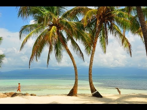 Islas de San Blas / San Blas Islands