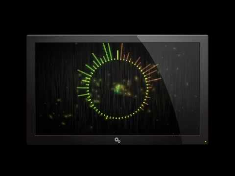 Music visualizer (HD) - Download