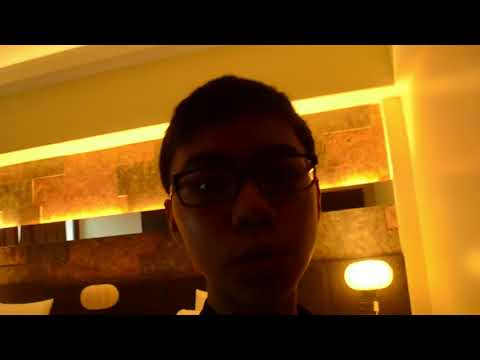 Bohol Trip Vlog Day 1   Arrival to the Tagbilaran and the Hotel