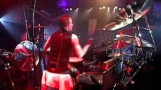 Megadeth - Hangar 18 + Return To Hangar (Live Rude Awakening 2002)
