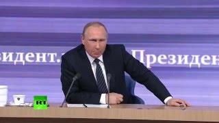 Владимир Путин: Назначение Михаила Саакашвили — плевок в лицо украинского народа