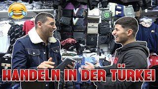 Wie verhandelt man am besten am Bazar? 😂 #vlog 🇹🇷