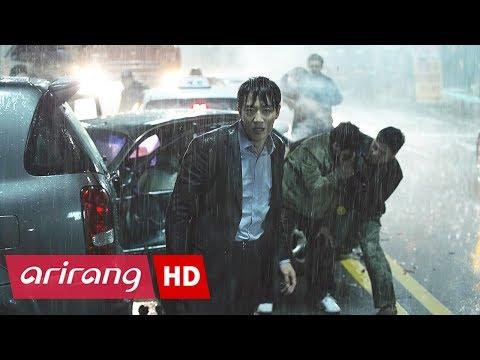 [Showbiz Korea] Kim Rae-won(김래원) _ RV Resurrected Victims(희생부활자) _ interview