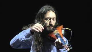 Performance | Aqualactica | TEDxRiodelaPlata