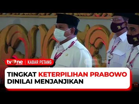 Usung Lagi Prabowo,