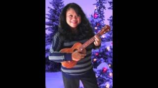 My Only Wish This Year  - Ukulele Cover