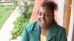 Ruth Wamuyu - Amukira Ngatho (Official Video)