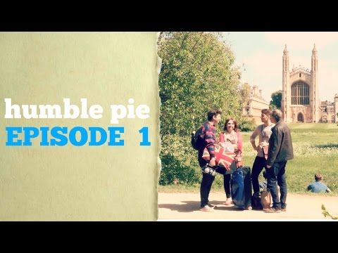 Humble Pie Episode 1 (01/10/15) Romantic Comedy Series