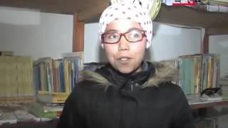 روبورتاج الدكتورة هنو  معمر العلالي أول طبيبة مغربية أمازيغية متخصصة في طب النساء