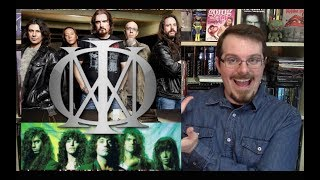 dream theater worst to best albums