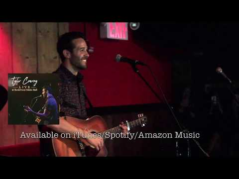 His Song (Tyler Conroy) LIVE at Rockwood Music Hall