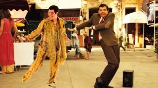 PPAP Pen Apple Song Mr Bean