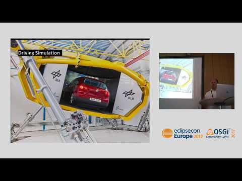 Simulating Autonomous Vehicles and Future Mobility Concepts in Urban Areas