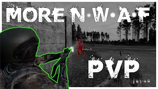 MORE N-W-A-F PVP | DayZ PS4 PRO TEAM GAMEPLAY