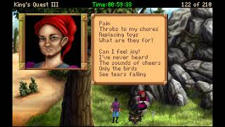 King's Quest III: To Heir is Human  -  Part 5 of 7