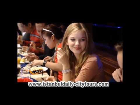 Popular Travel Istanbul - Moonlight Tour