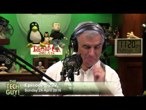 Leo Laporte - The Tech Guy 1282