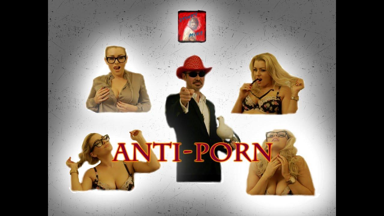Anti porn