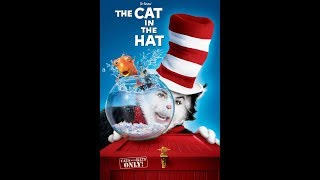 Smash Mouth - Hang On (The Cat in the Hat soundtrack)