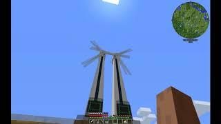 Minecraft Mekanism 1.12.1 mod bemutató 1.rész -Energia-