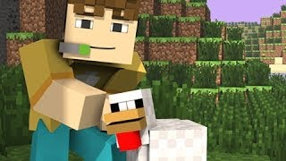 Repeat youtube video Minecraft - TNT Game Shows! - CrewCraft #75