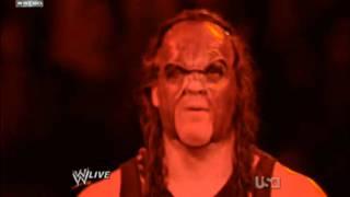 WWE Masked Kane 2011 Theme Song