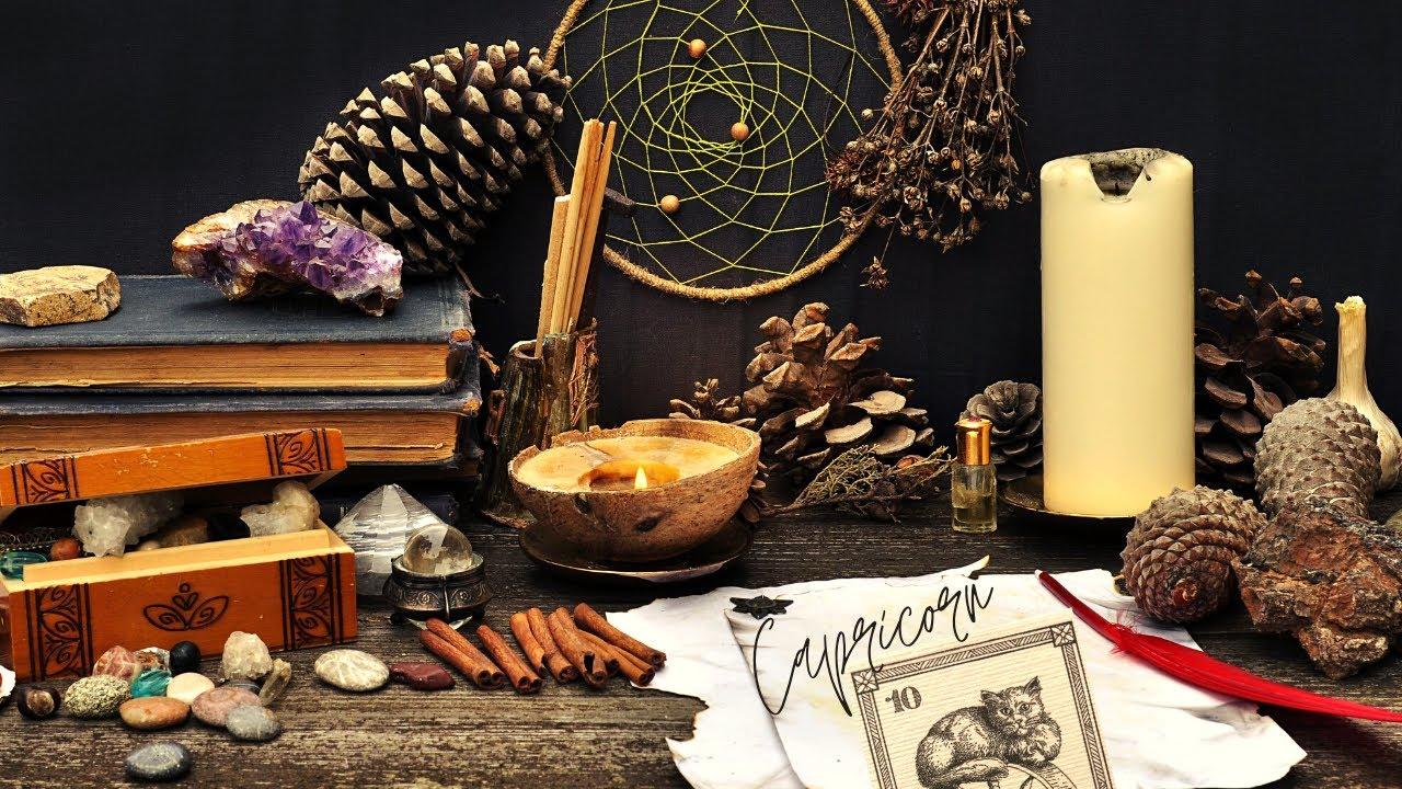 Capricorn July Tarot Reading