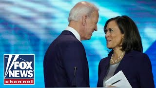 'The Five' react to Kamala Harris as Biden's VP pick