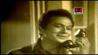 Bangla old Movie Song- ayna te oi mukh dekhbe