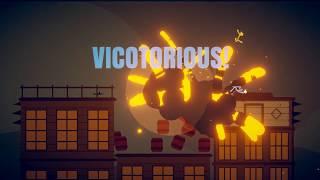 Реванш на палочках! - Stick Fight: The Game #3