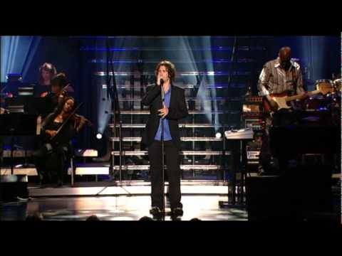 Josh Groban - To where you are (Live at the Greek)