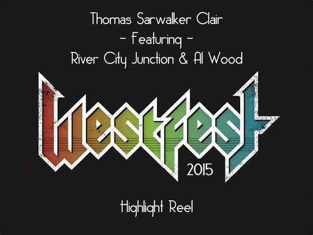 Westfest 2015 Highlight Reel