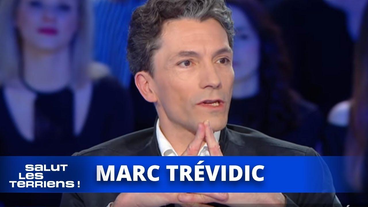 Marc Trévidic « La plupart des membres de Daesh ne comprennent pas leur idéologie »