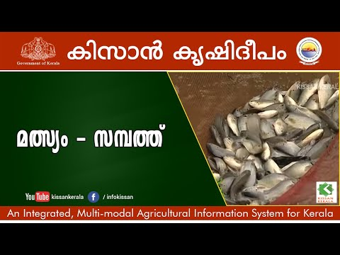 Fish Farming - Kollam & Pathanamthitta