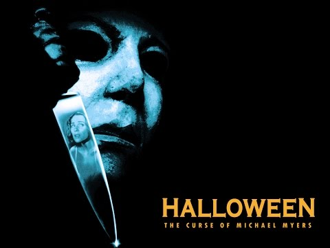 Halloween 6 (1995) The Curse of Michael Myers Official Trailer