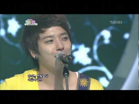 Jung Yong Hwa - One Time