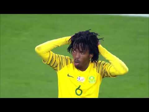 COSAFA Cup 2019: Malawi vs South Africa Plate Final Match Highlights